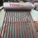 Máy nước nóng Tomiko hợp kim nhôm chống phèn 160l