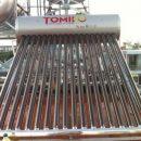 Máy nước nóng Tomiko hợp kim nhôm chống phèn 200l