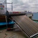 Máy nước nóng Tomiko hợp kim nhôm chống phèn 180l